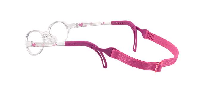 Tkac11 tomato glasses we make glasses frame for kids baby and