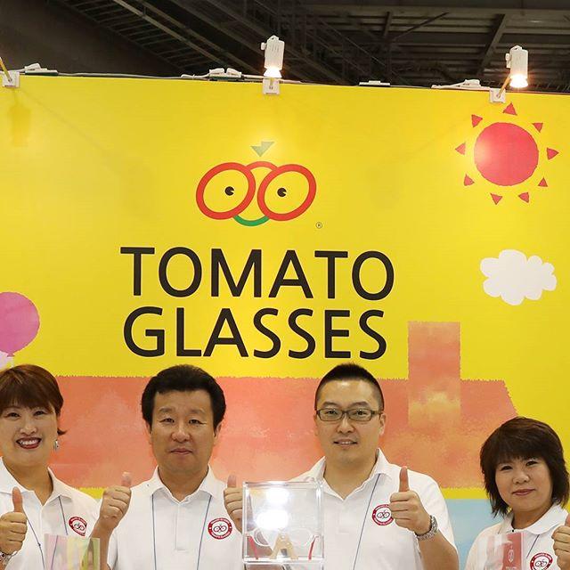 #ioft 2017 #ioft2017  #tomatoglasses factory  We make #kidsframes #babyframes #kidsglasses #babyglasses #eyeglasses #eyewear #childrenseyewear #childrensglasses #opticalframe #kidsfashion #specialized #specialised #kids #baby #glasses